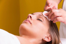 Skin Care in Lawrence KS - Renew Medical Aesthetics - chemicalpeel